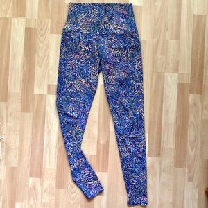 Onzie High Rise Leggings S/M